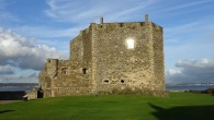 Next on the castle tour – Blackness Castle.  This Castle is a 15th century fortress built on bedrock on the shores of the Firth of Forth by Sir George Crichton, […]
